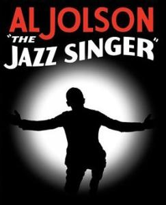 JazzSinger dvd