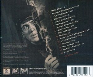 man hunt cd back