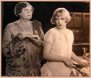 marie dressler marion davies the patsy 1
